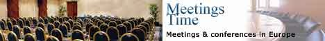 Meetings Time - Best listing for Meetings & Conventions Worldwide
