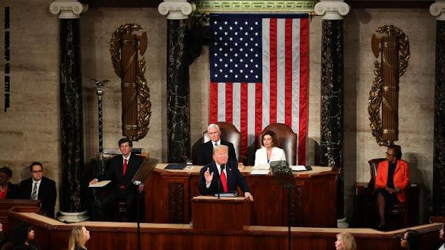 ترامب: أمريكا كانت أقرب إلى الحرب مع إيران بشكل أكبر مما قد يعرفه العامة