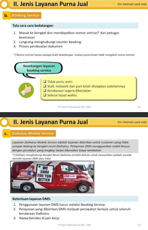 Tips Merawat Mobil Daihatsu Saat Pandemi Corona 19
