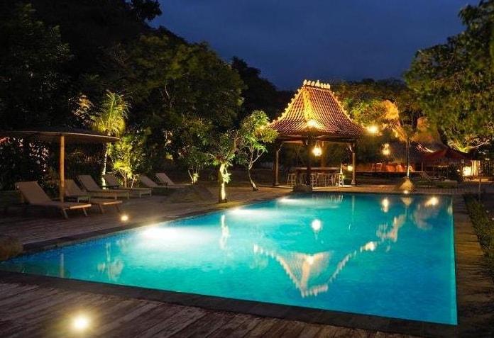 Pilihan Hotel Mewah Terbaik Di Labuan Bajo