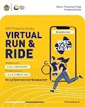 KPP Pratama Kolaka Virtual Run & Ride • 2021