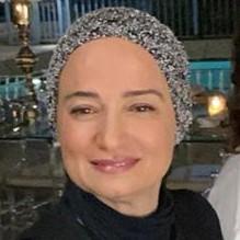 Maya El Hajjeh  - KNOWLEDGENET Market Growth Manager, Startups