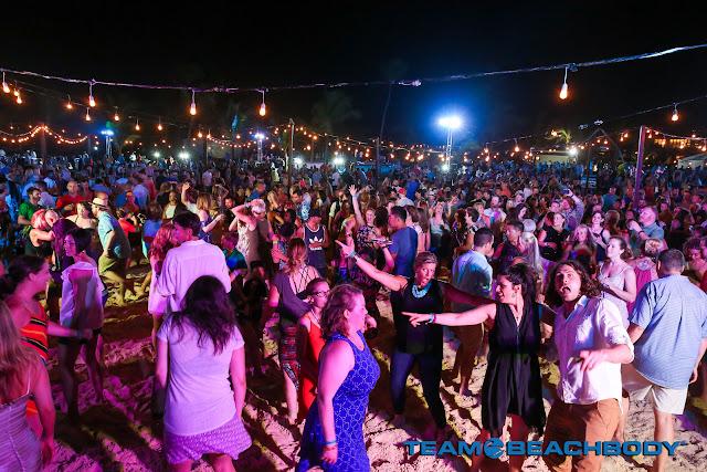 Punta Cana, Beachbody Success Club Trip, Jaime Messina, foam party, fireworks, BEachbody Coaching, lgbt, lesbian fitness, fit lesbian, lesbian beachbody coach, health coach, free trips, Chris Downing, Shift Shop