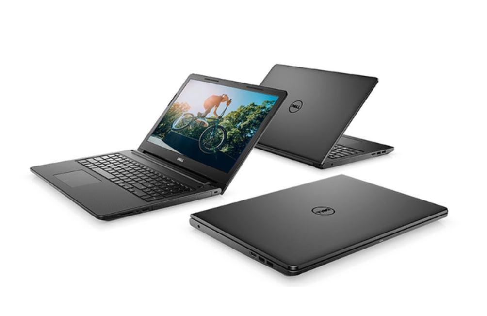 Dell Inspiron 15 3585, Laptop Ideal untuk Harian Bertenaga AMD Ryzen 5 2500U