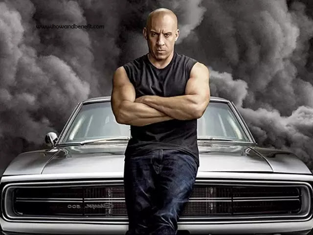 Movie Reviews : Review and Synopsis Film Fast Furious 9 (2020)