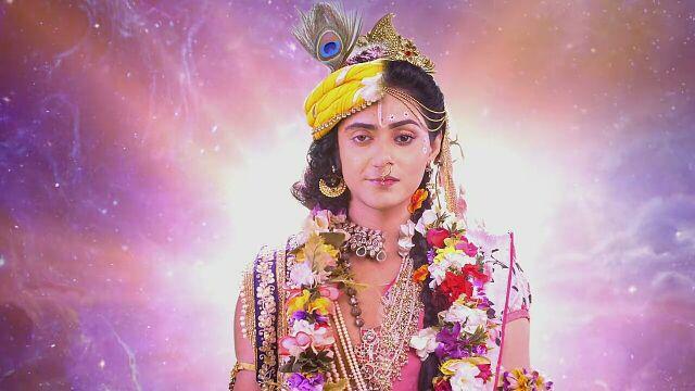 Radha Krishn: Krishna - Session4 E15 11th November Episode