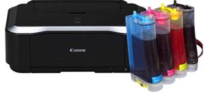 Cara mengatasi printer canon ip2770 error usb001