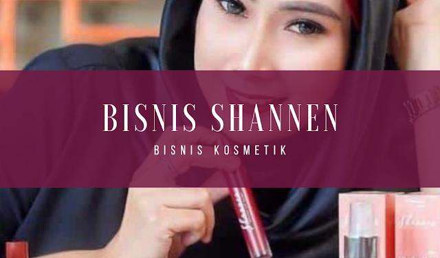 Bisnis Shannen