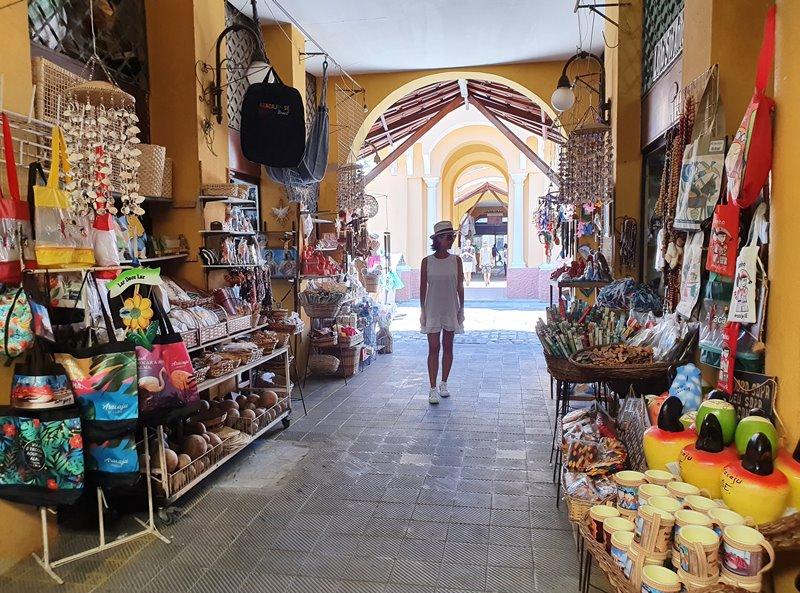 Mercado Central de Aracaju