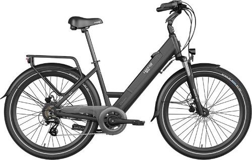 Legend Milano e-bike elektrische fiets