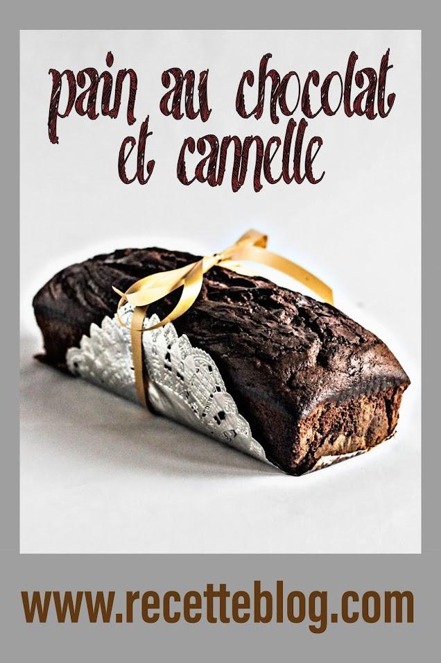 recetteblog pain au chocolat
