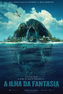 Review – A Ilha da Fantasia