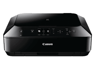 Canon PIXMA MG5422 Setup Software and Driver Download