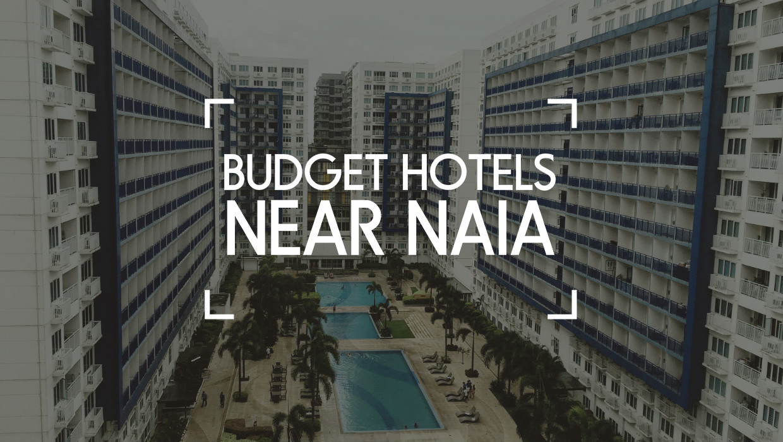 Hostels And Budget Hotels Near Naia Manila Airport Ninoy