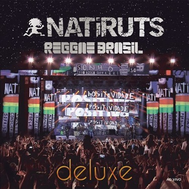 CD Reggae Brasil (Ao Vivo) – Natiruts (2015) download