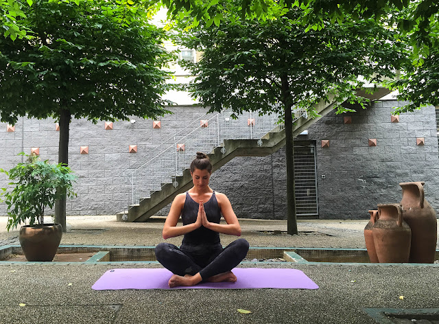 Get Modern Yoga Retreats at Goa with the Amazing Technique