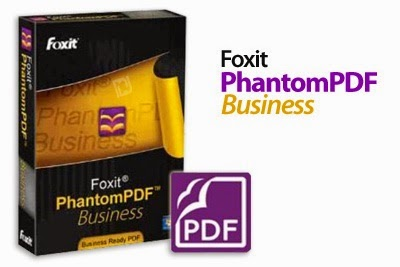 Download Foxit PhantomPDF Business 8.0.2.805 - Full Version Direct Link