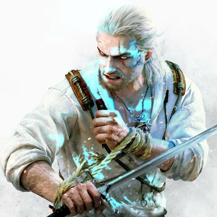 Geralt Of Rivia Wallpaper Engine Download Wallpaper Engine