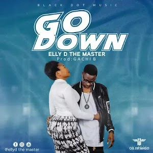 Download Audio | Elly D The Master - Go Down