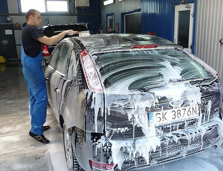 2018 Basic Guide To Start A Profitable Professional Car Wash Business In Nigeria