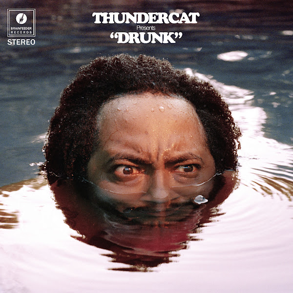 Thundercat - Friend Zone - Single Cover
