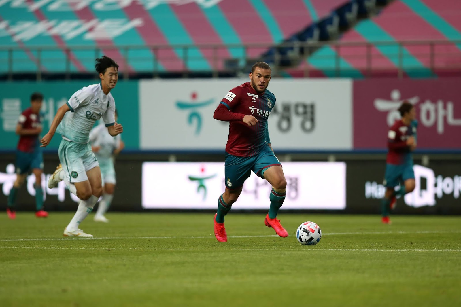 Preview: Ansan Greeners vs Daejeon Hana Citizen K League 2 Round 10
