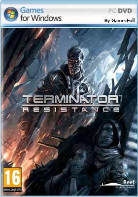 Terminator Resistance (2019) PC [Full] Español [MEGA]