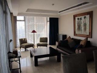Sewa Apartemen Istana Sahid Jakarta Selatan