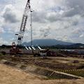 Meski Baru 22 Persen, Perluasan Terminal Bandara Sam Ratulangi Ditargetkan Rampung Sesuai Rencana