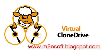 Virtual Clone Drive for Mac download free alternatives