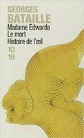 Kẻ Đã Chết - Georges Bataille