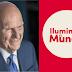 """El Presidente Nelson invita a Participar de """"Ilumina el mundo"""" para mejorar el 2020"""