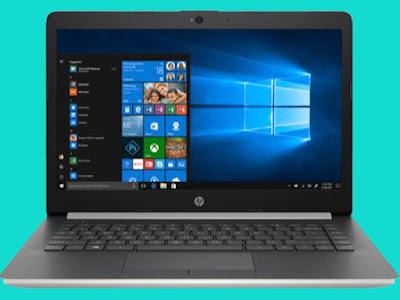 Laptop 7 Jutaan Terbaik Awal Tahun