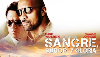 Pain & Gain - Sangre, sudor y gloria 2013
