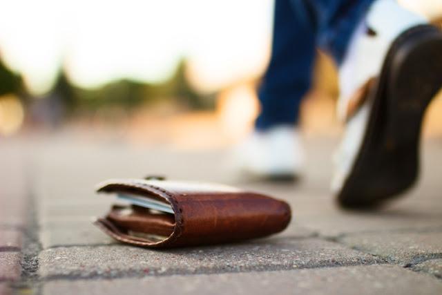 Χάθηκε πορτοφόλι στο Ναύπλιο - Έκκληση για οποιον μπορεί να το βρήκε