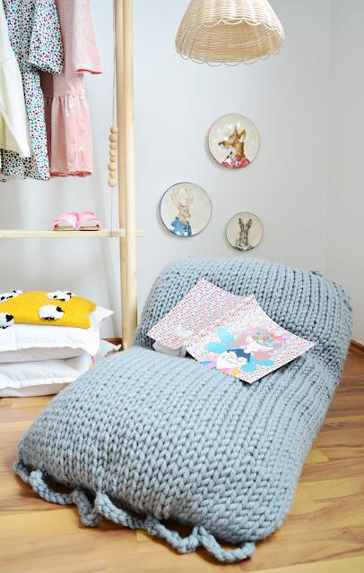 örme battaniye