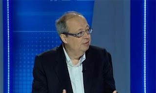 Josep Maria Camps gerente de Llobregat Serveis Firals