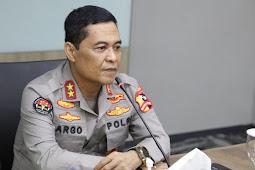 Argo Yuwono Sebut Koordinasi Polri dan Imigrasi Atas Paspor Palsu Adelin Lis