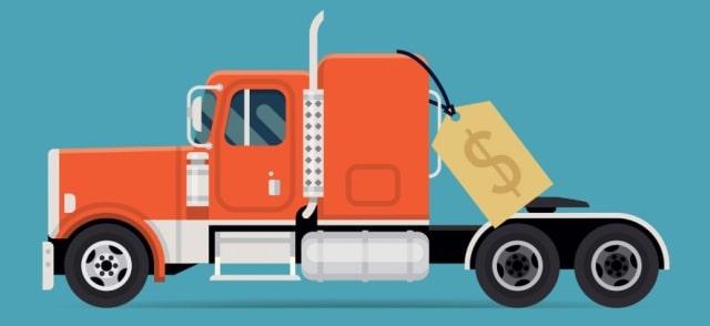 truck factoring freight