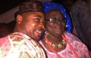 Just in! NURTW boss, MC Oluomo loses mother