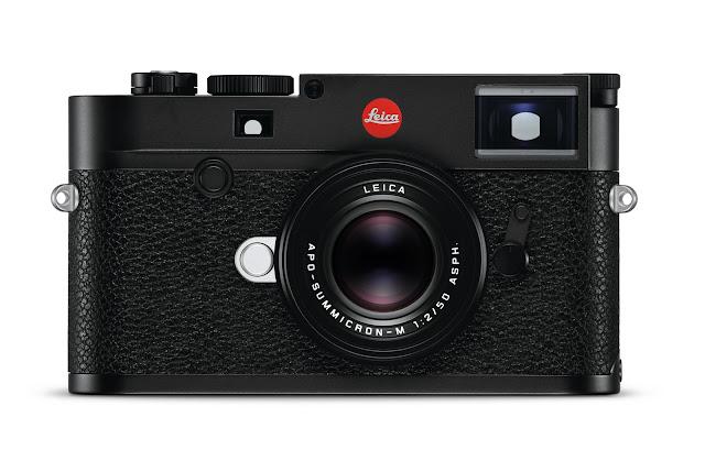 Leica M10 vs Leica M Typ 240 Review