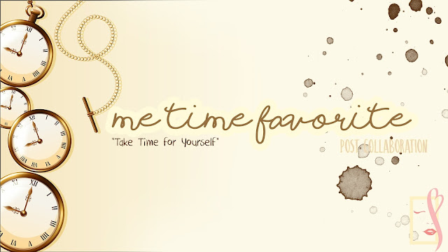 Me Time Favorite - Titah Sanjana