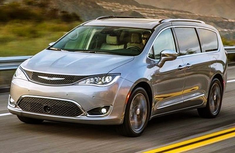 2018 Toyota Sienna Interior Price Hybrid Review