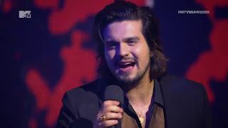 Prêmios MTV MIAW – Ludmilla – Manu Gavassi, Gloria Groove, Lucas Silveira – Luan Santana, Agnes Nunes