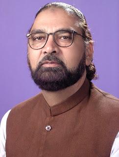 مشرف عالم ذوقی کا انتقال ایک عہد کا خاتمہ:ڈاکٹر نواز دیوبندی