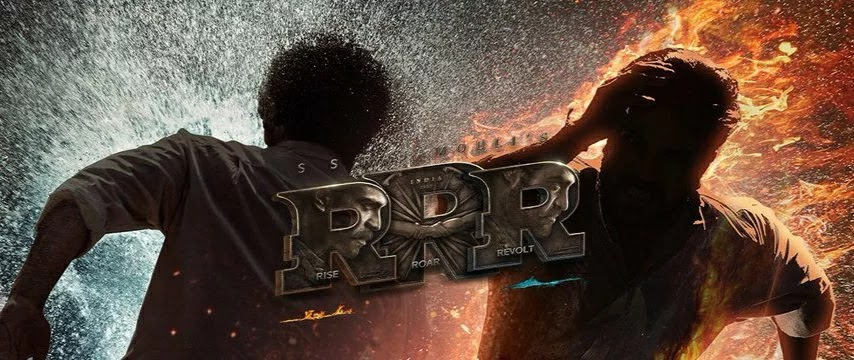 New Poster of NTR from Rajamouli's RRR | Clashes Between the Two Big Hero Fans | The Poster disappointes NTR Fans once again