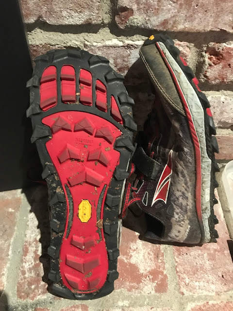 Altra King MT Way Too Cool 2018