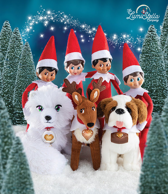 The Elves Are Flying Off the Shelf - 'The Elf on the Shelf' and 'Elf Pets' Are Scarce but Can Still Be Found in Select Locations