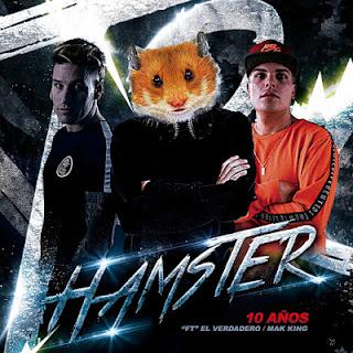 EL VERDADERO FT MAK KING - HAMSTER RECORDS
