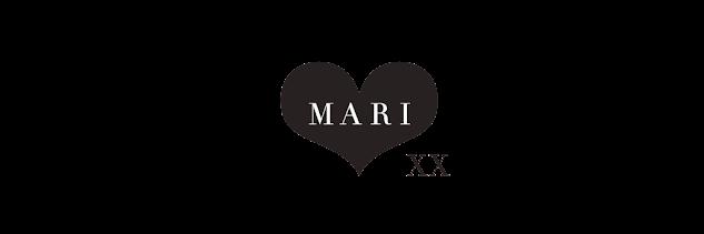 I AM MARI, Dazed Mari, Mari the Illustrious